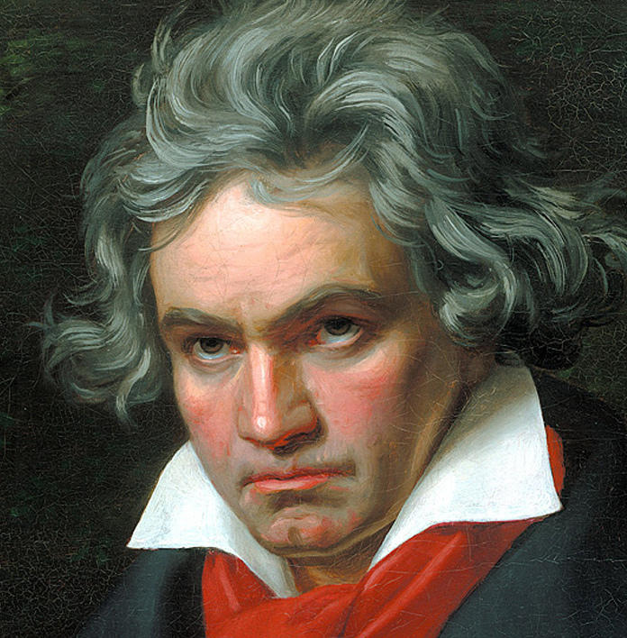 Beethoven: Crisis and Creativity episode 6 tonight at 8pm